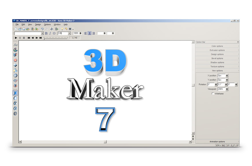 Magix Xara 3d Maker 7 Download Buyer