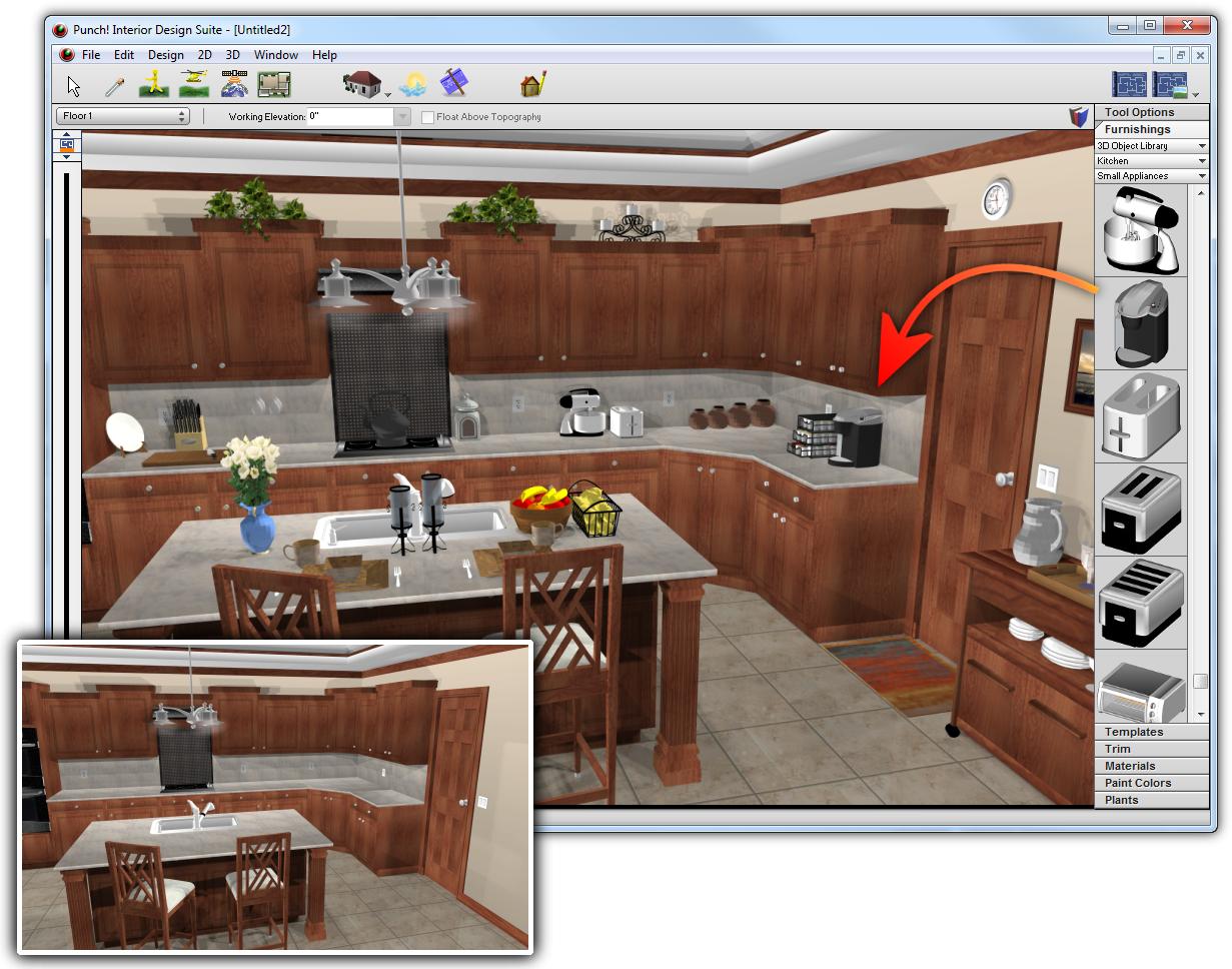 Encore Punch Interior Design Suite V17 5 Download Buyer