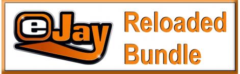 eJay eJay Reloaded Bundle - Downloadbuyer Exclusive